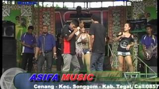Gambar cover MLETUS GUNUNG- ASIFA MUSIC