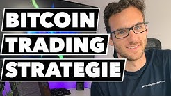 Bitcoin Trading Strategie - Kryptowährungen