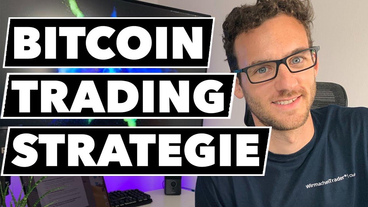 strategia di trading deutsch bitcoin