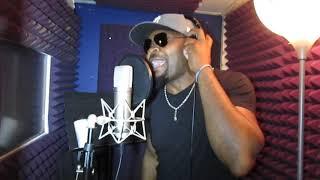 Respect In-studio Recording Session