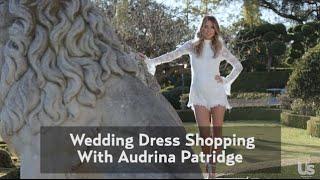Wedding Dress Shopping With Audrina Patridge