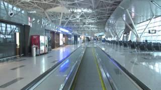 Аэропорт Внуково, Москва Vnukovo Airport, Moscow