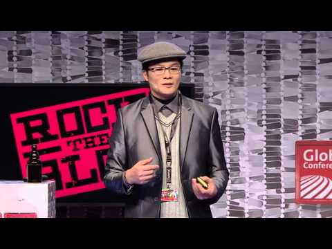 Keynote - Dr. M. Wu, Lithium Technologies