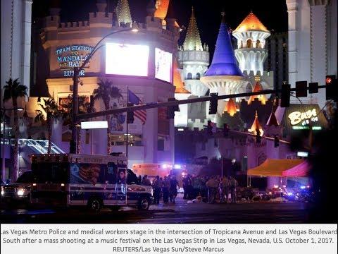 Breaking: Mass Shooting In Las Vegas 59 Dead 527 Wounded!!