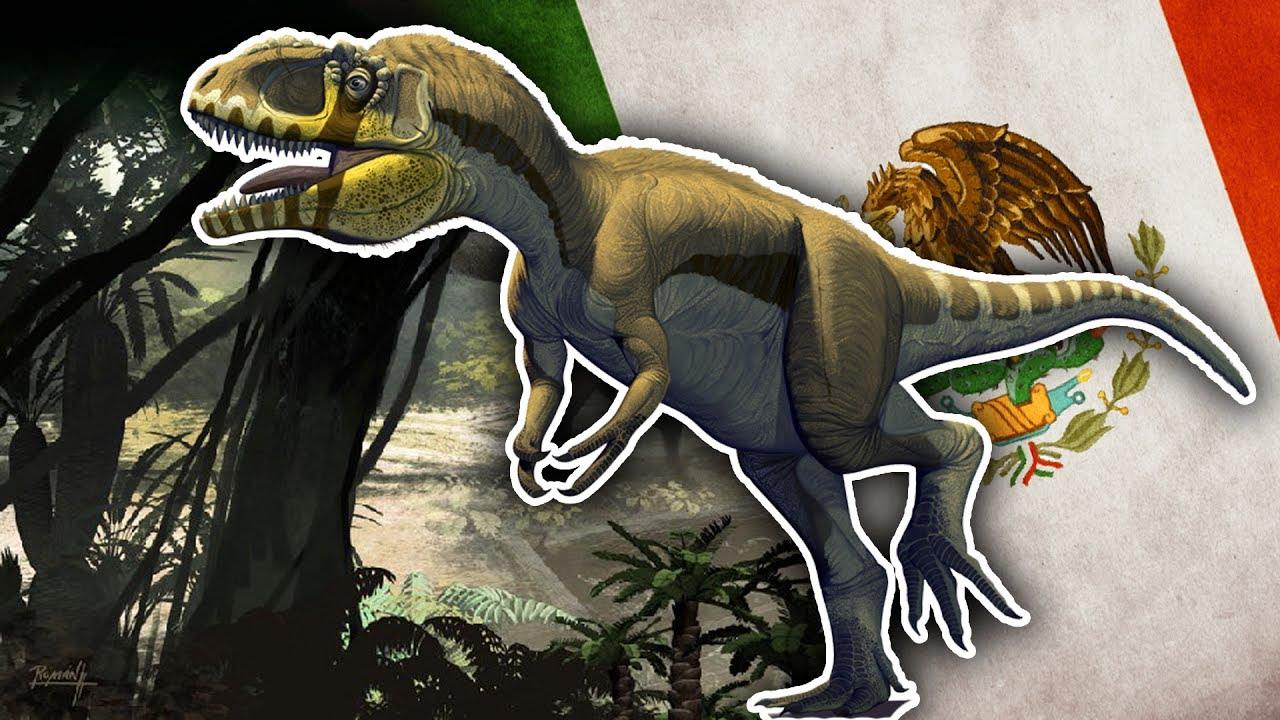 Los Dinosaurios De Mexico Youtube Dinosaurios ✓ te explicamos todo sobre los dinosaurios, cómo es su clasificación y reproducción. los dinosaurios de mexico