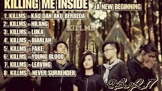 Killing me inside full album terbaru