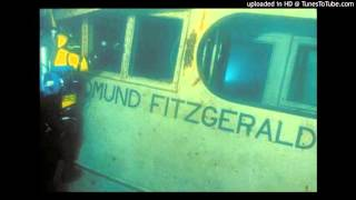 The Rectum of Edmund Fitzgerald