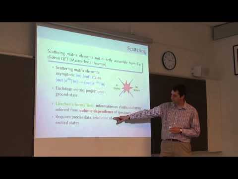 Searching for exotic hadronic states with charm quarks
