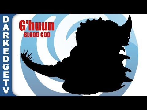 Spore - G'huun, the Blood God [WoW] thumbnail