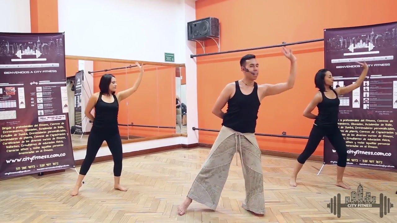 danzas arabes para desmontar de peso