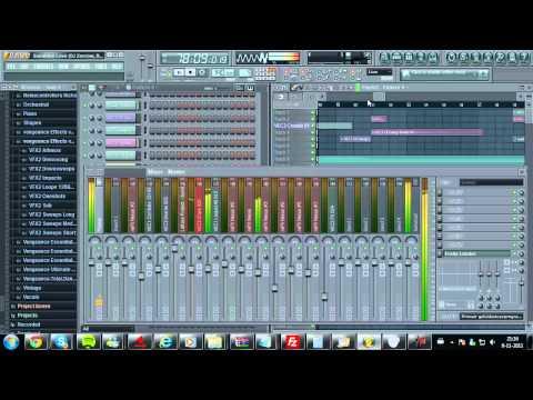 LaRoxx Project - Sunshine Love(DJ Zorrow, Tobie & Tashezar Edit) [Extended Remix] [HD]