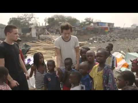 One Direction , Africa Diaries (Part 1) harry , louis and liam storys (harry and liam cry)