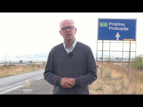 Kada će početi gradnja autoputa Niš-Priština-Drač