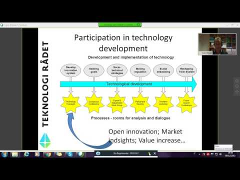 CASI Webinar (Session 4): Public engagement in sustainable innovation