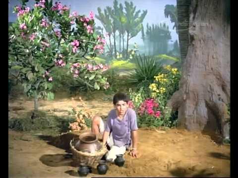 Annai Velankanni Full Movie Part 3