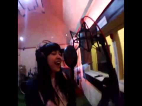 Runaway - The Corrs Cover Song By Anggun Ernindita