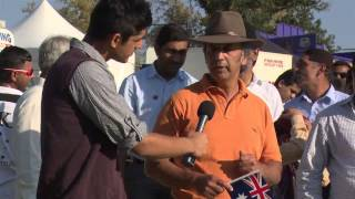 Australia Day 2014 Bengali language