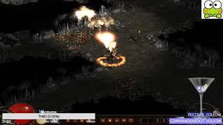 Diablo II Median XL : Sigma  EP.1 การเดินทางครั้งใหม่