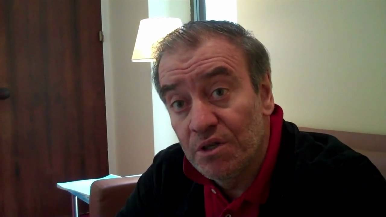 The Russian Stravinsky flipCam Video #5: Valery Gergiev on the World of Stravinsky