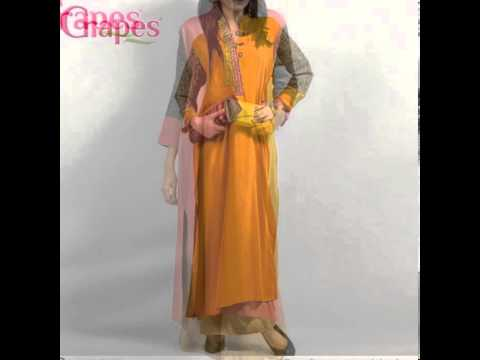 Grapes Spring/Summer Wear 2014 For Women