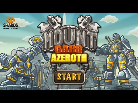 Azeroth Gameplay Android | PROAPK