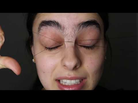 I GREW MY EYEBROWS OUT FOR 7 WEEKS | CRAZY TRANSFORMATION