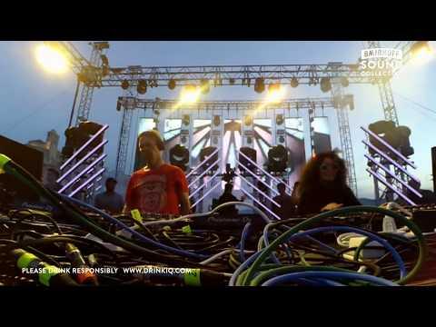 Nicole Moudaber B2B Pete Tong@ IMS Ibiza 2017