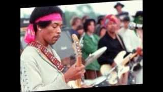 Jimi Hendrix Star Spangled Banner Cover