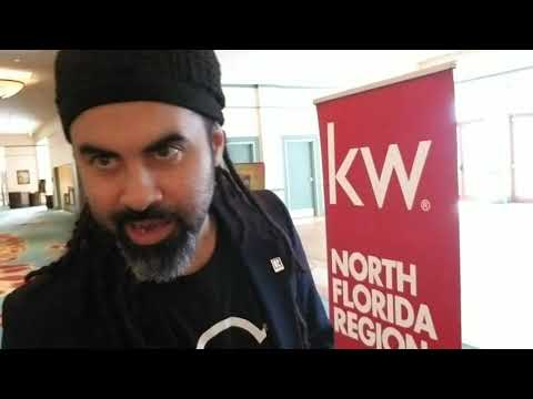 Keller Williams North Florida Cultural Summit 2018 - Agent Hustle 1_077