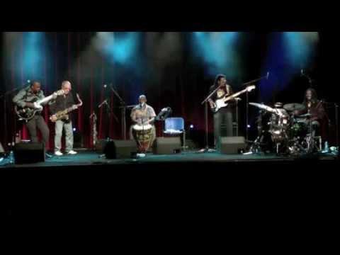 Kaladjazz - live in Malguenac Festival (2013)