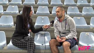 Intervista a Mauro Canal