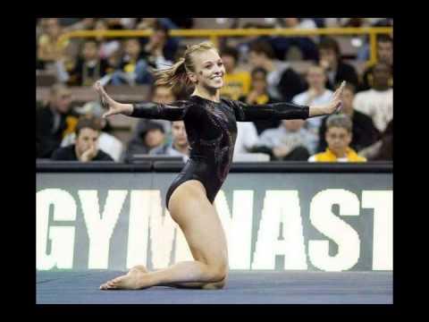 Gymnastics Floor Music -  Sail