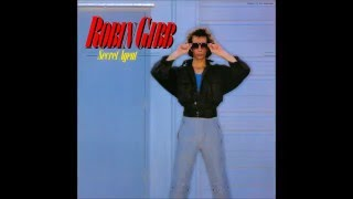 08. Robin Gibb - King Of Fools (Secret Agent 1984) HQ