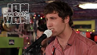 "HAND DRAWN MAPS - ""Follow the Sun"" (Live at JITV HQ in Los Angeles, CA) #JAMINTHEVAN"