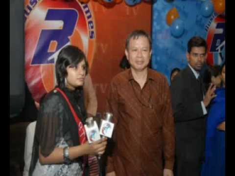 Business Btvnews - 7th My Karachi 2010(Expo  Center)