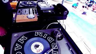 DJ Algoriddim at Unscripted: Last set of the summer