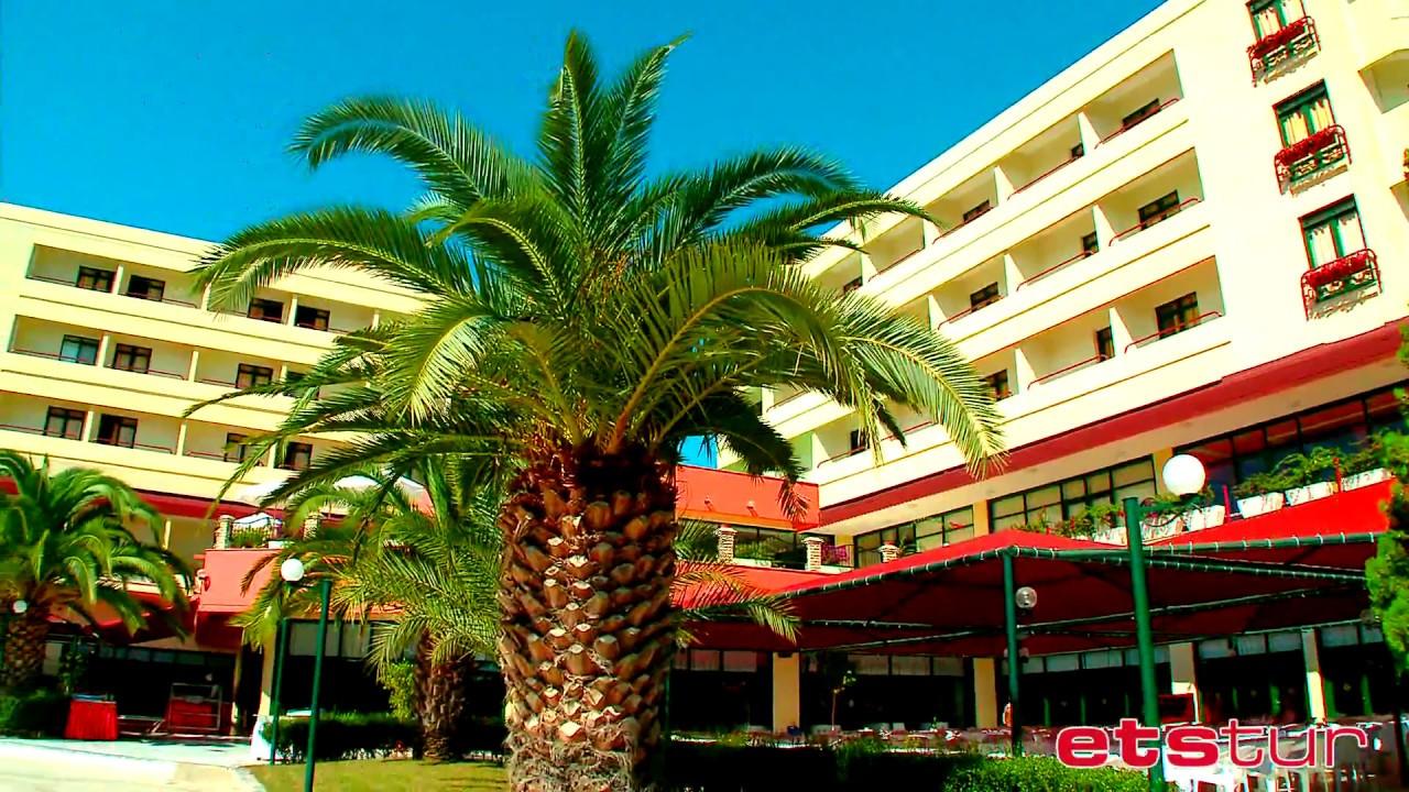 Hotel Side Kum