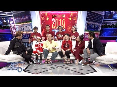 """ตำนานขุนแผนแห่งเมืองนครปฐม""""เต็กกอ"""" l """"YOUNGOHM""""ความสำเร็จจากเพลงฮิปฮอปสร้างเงินล้าน - วันที่ 25 Dec 2018"""