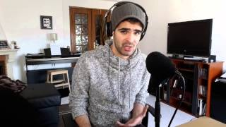 Listen - Beyonce (Diogo Ramos - Male Cover)