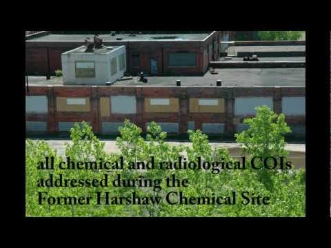 Harshaw Chemical-visit 2012-So this is passive radiation-Cleveland Towpath | Organic Slant