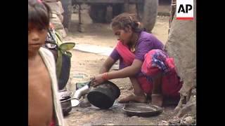 India - Over - Population