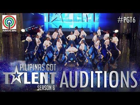 Pilipinas Got Talent 2018 Auditions Dauntless Republic - Hip-hop Dance