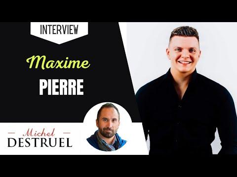 20 ans et déjà des revenus mensuel à 5 chiffres 💰💰💰 #Interview 22 de Maxime Pierre