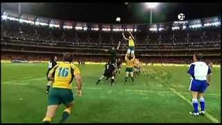 Top 10 Bledisloe Cup Tries Of All Time | SKY TV
