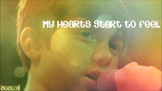 Heart Like Stone - Greyson Chance (Lyrics) HD + download link