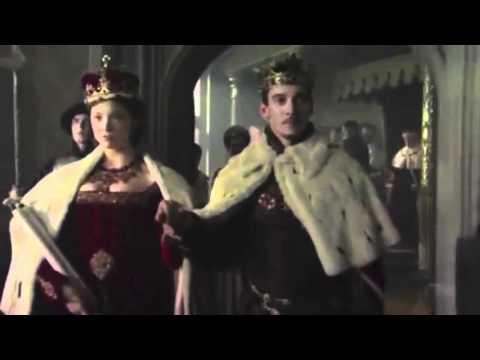 Henry VIII & Anne Boleyn (The Tudors) - YouTube  Henry VIII & An...