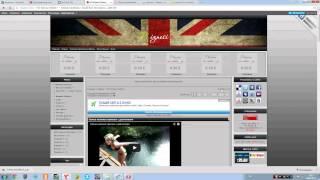 Как добавить видео с Ютуба на сайт ukoz 1920x1080(, 2013-08-08T14:37:54.000Z)