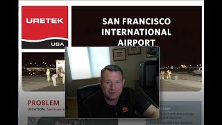 Project Profile - Pavement Preservation - San Francisco International Airport
