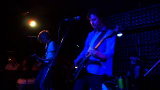 We Are Scientists - Take An Arrow - The Casbah - May 10, 2014