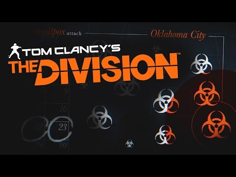 The True Story Behind The Division - GameSpot TIL